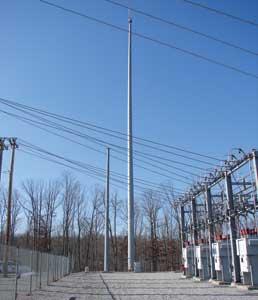 Dickson Electric System