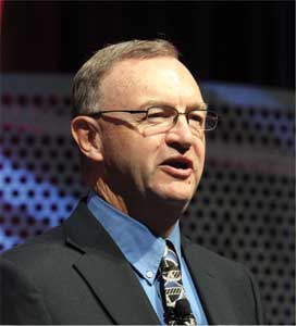 Michael R. Niggli, SDG&E president, COO