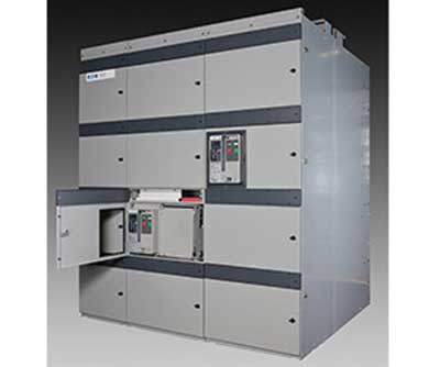 Switchgear for Low-voltage Distribution