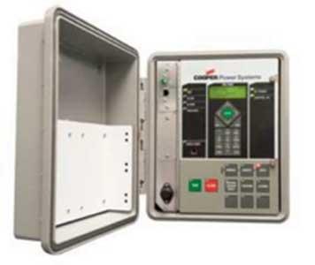 Smart Grid-Ready Control