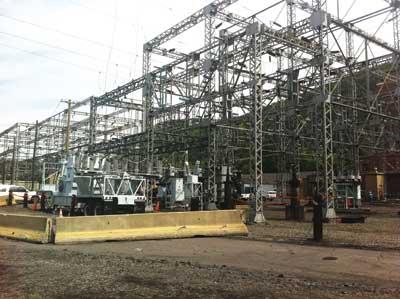 Public Utilities Maintenance Inc