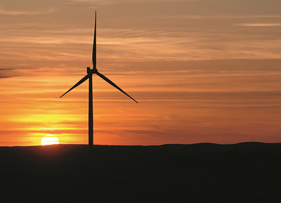 A 235 MW windfarm is to be built in Sweden by Siemens Gamesa Renewable Energy.