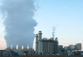 Utilities weigh conversions to natural gas
