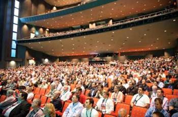 The distributech keynote address