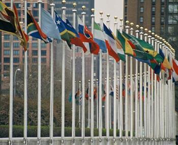 The U.S. Commercial Service International Buyers Program