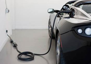 Tesla Motors pays off DOE loan