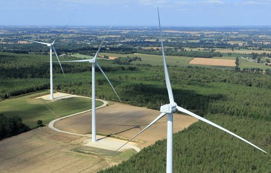 Maryland governor vetoes delay of wind power project