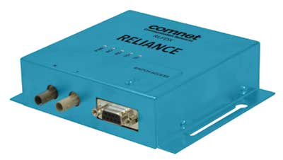 ComNet Communication Networks