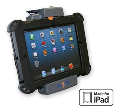 iPad Docking System
