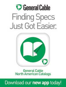 Wire, Cable Catalog App