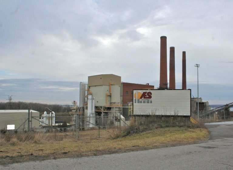 Interconnect filed for revived New York power plant unit