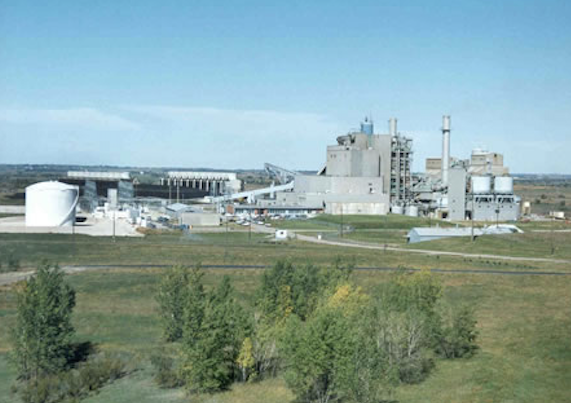 VIDEO: NPPD to replace coal power plant with hydrogen power