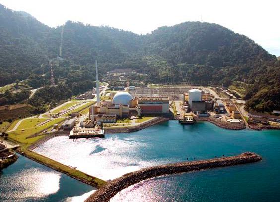 France's Areva signs $89 million Brazil nuclear deal