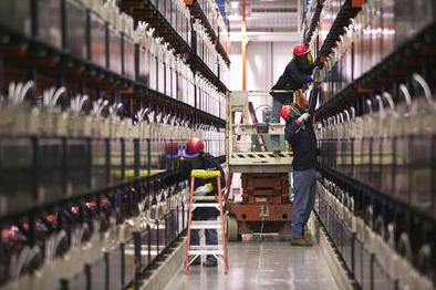 VIDEO: Energy storage market to grow 250 percent in U.S.