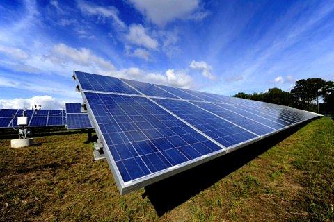 VIDEO: Entergy Arkansas to install 81 MW of solar power