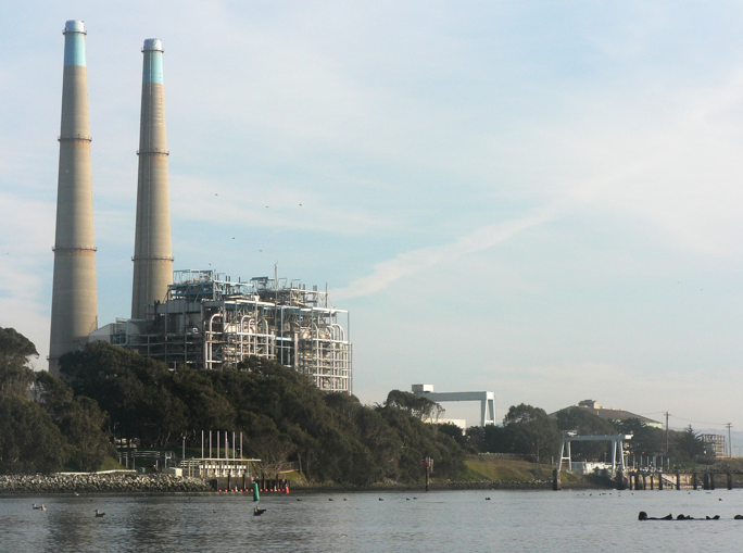 Dynegy retires Newton coal unit, readies restructuring of Genco operations