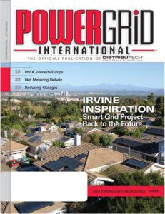 POWERGRID_INTERNATIONAL Volume 20 Issue 10