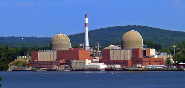 Activists oppose FitzPatrick nuclear plant sale to Exelon