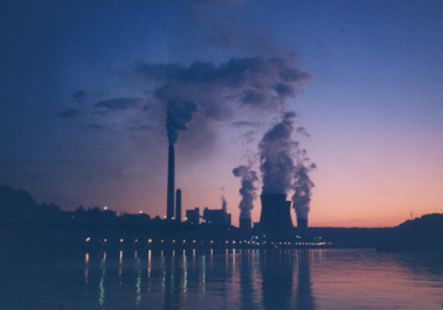 Maryland seeks emissions cuts from out-of-state coal-fired power plants