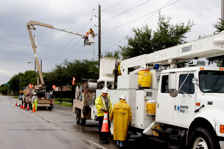 ERCOT: Board endorses CenterPoint Energy power grid plan