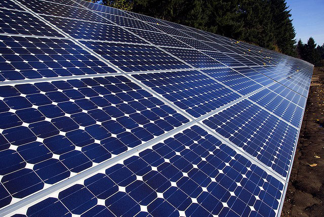 FERC accepts grid sharing deal for California solar power projects