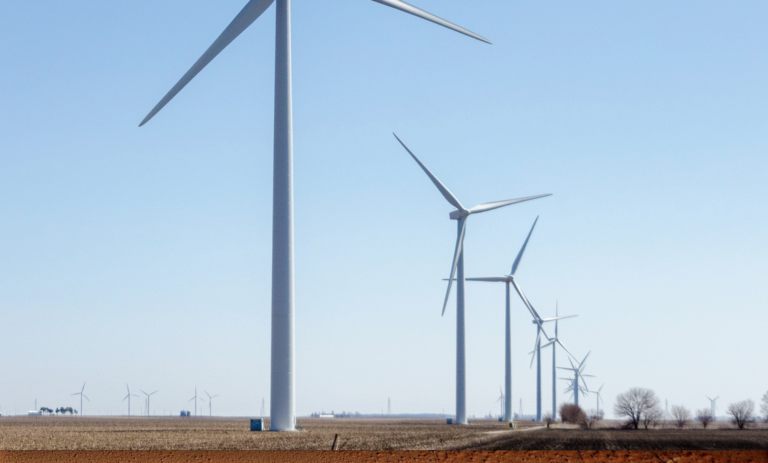 FERC accepts MISO interconnect deal for Stoneray wind project in Minnesota