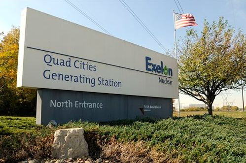 Quad Cities and Clinton nuclear closings are sad, shameful