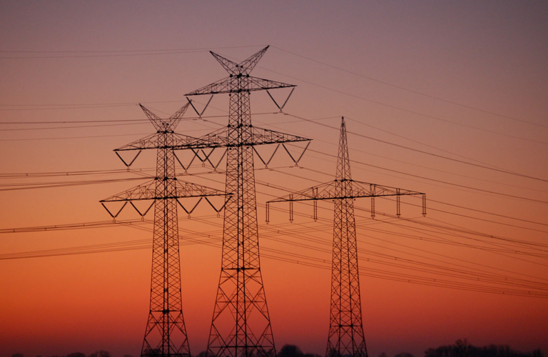 BLM approves PacifiCorp's transmission grid upgrade