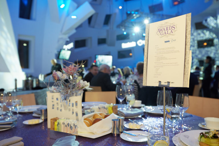POWERGRID Project of the Year awards are coming