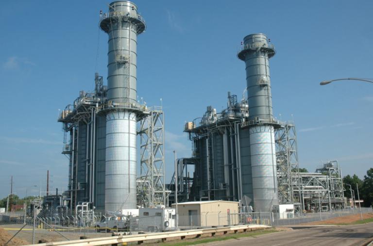 Gas-fired power plants make progress in fall 2016