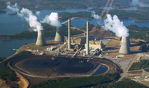 Settlement agreement reached on coal ash at Mill Creek power plant