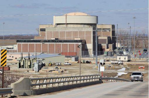 OPPD prepares to shut down Fort Calhoun nuclear plant