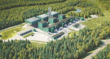 New York power plant project to enter construction in December
