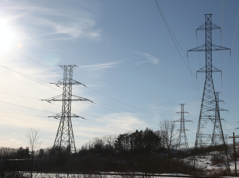 PJM files interconnect for uprated, 1,038 MW Mattawoman project in Maryland