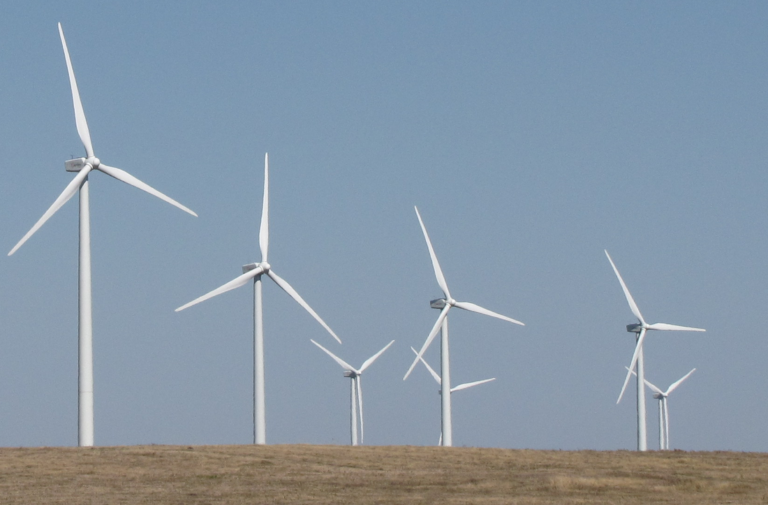 Grande Prairie wind project comes online in Nebraska