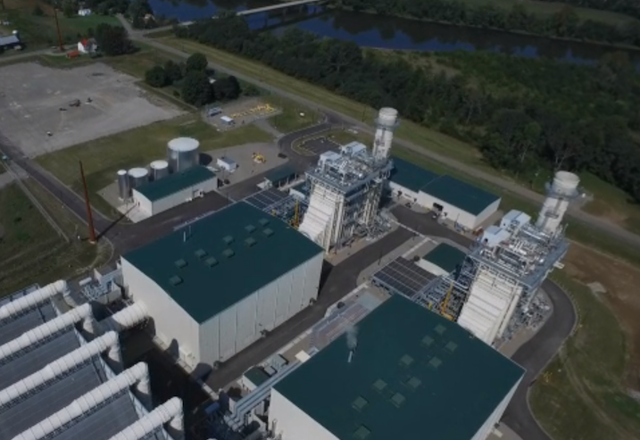 Alberta OKs change for 98 MW natural gas power plant