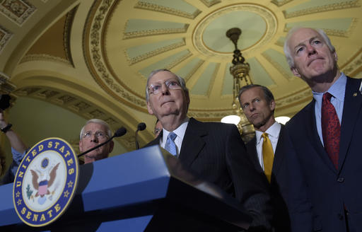 Congress committees to see post-election shake up