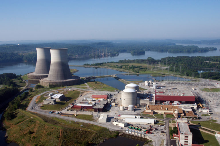 Sequoyah nuclear plant begins refueling, Farley 1 goes offline
