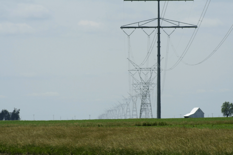 Appalachian Power to invest about $60 million on transmission project
