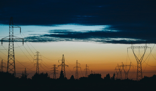 South Carolina approves pair of power line projects