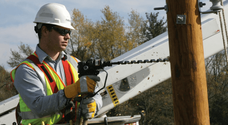 FirstEnergy's Ohio utilities want approval to modernize power grid