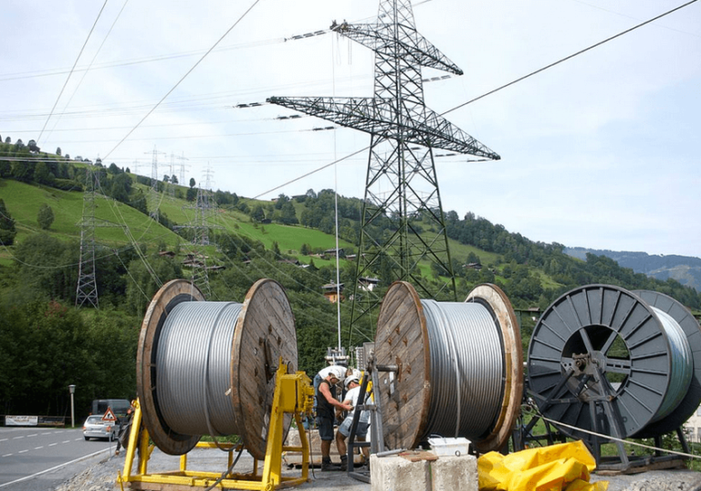 Forest Service gives OK to underground part of transmission project