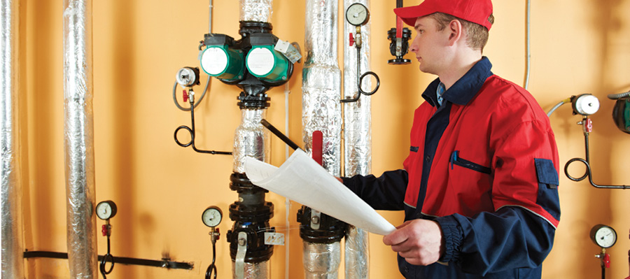 A Lightbulb Moment Adapting the Utility DSM Model to Incentivize Efficient HVAC Systems