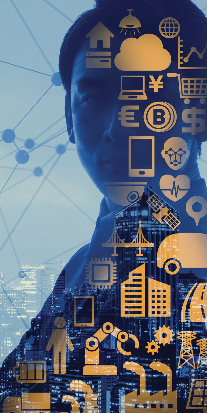 Utility Cyber Strategies Addressing the  Complexity of the IoT