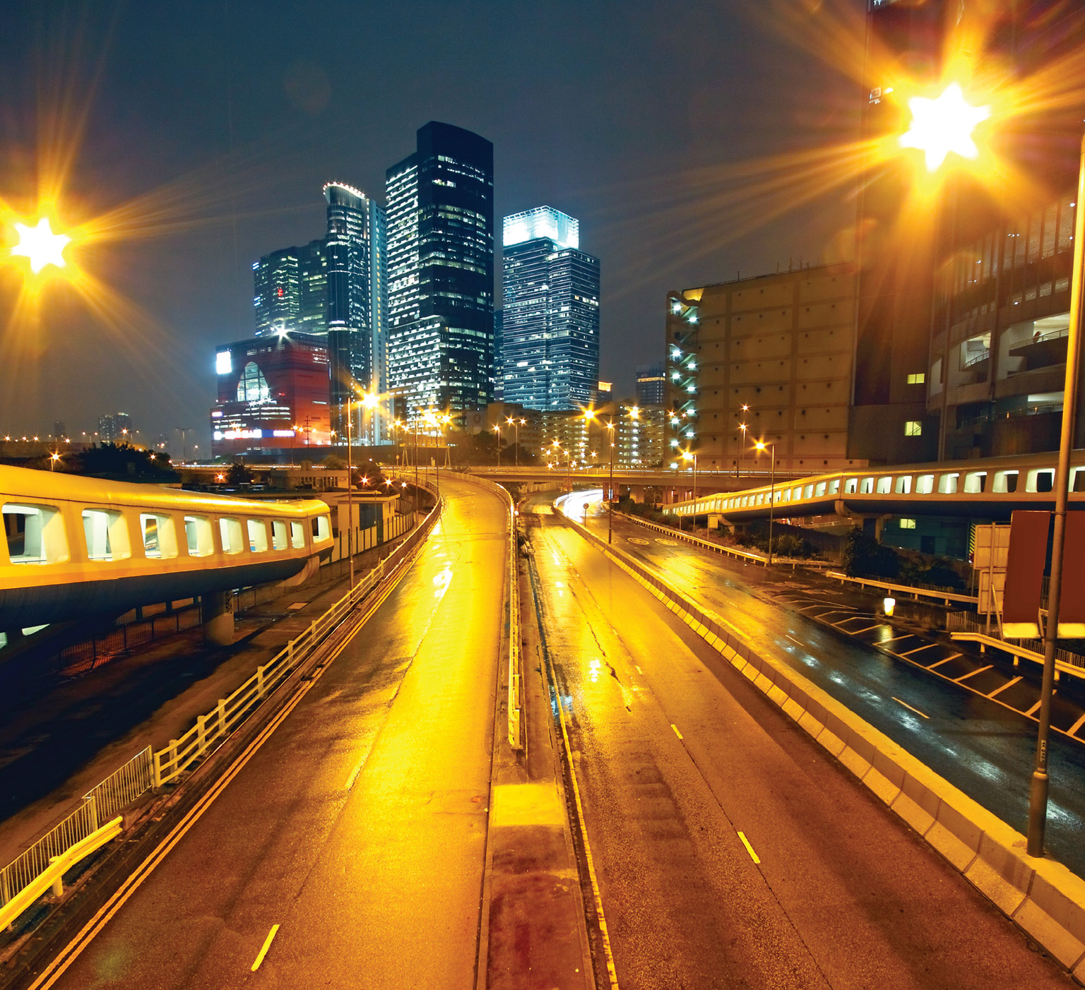 Beyond the Light Smart City Platforms Offer  Base to Begin Transformation