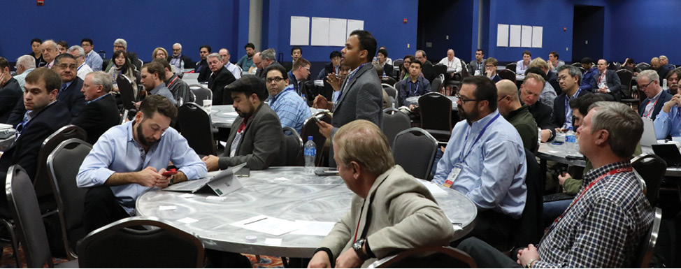 DERMs standards meeting at DistribuTECH in January