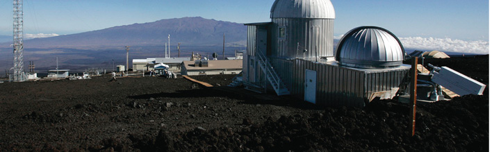 By Rod Walton, Senior Editor Atmospheric CO2 Reaches All-time High at Hawaii Station