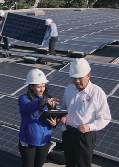 PG&E Signs on to 1.66 MW Community Solar Project with ForeFront Power