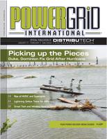 POWERGRID_INTERNATIONAL Volume 21 Issue 12