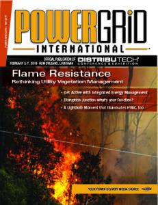 POWERGRID_INTERNATIONAL Volume 23 Issue 5